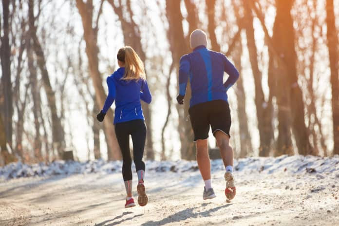 5 Ways to Keep Motivated During Winter!