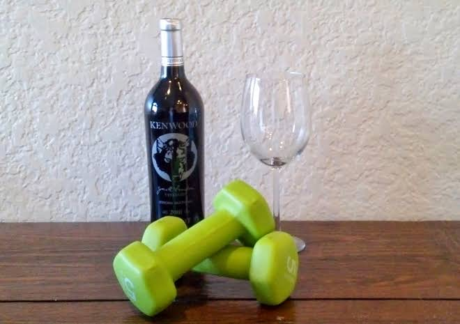 How you can drink wine AND lose weight
